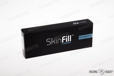 SKIN FILL DIAMOND